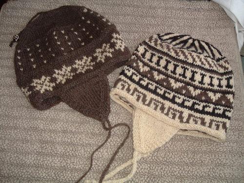 Chulla_hats